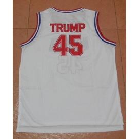 Camiseta USA Dream Team Trump