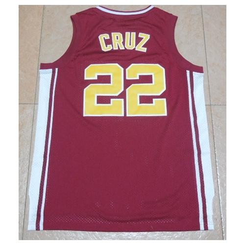 Camiseta Coach Carter Cruz