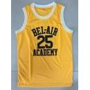 Camiseta El Príncipe de Bel Air - Bel Air Academy Banks