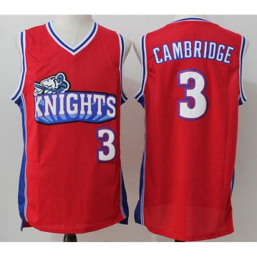 Camiseta Like Mike - Los Angeles Knights Cambridge