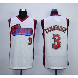 Camiseta Like Mike - Los Angeles Knights Cambridge