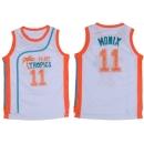 Camiseta Semi-Pro - Flint Tropics Monix