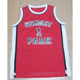 Camiseta Sunset Park