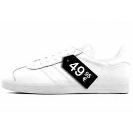 Zapatillas AD Gazelle Blanco