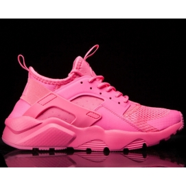 Zapatillas NK Air Huarache Ultra Rosa