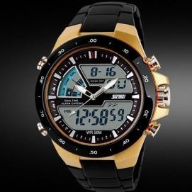 Reloj de Pulsera - Dorado