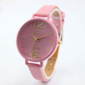 Reloj de Pulsera - Rosa