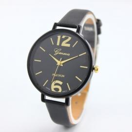 Reloj de Pulsera - Negro
