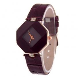 Reloj de Pulsera - Morado