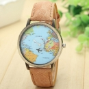 Mini World Watch -