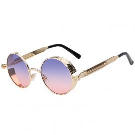 Gafas de Sol Steampunk Polarizadas XIU -