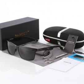 Gafas de Sol Polarizadas BARCUR - Negro