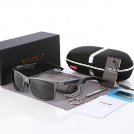 Gafas de Sol Polarizadas BARCUR - Gris