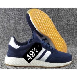 Zapatillas AD Iniki Runner Azul Marino