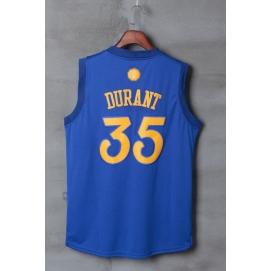 Camiseta Navidad 2016 Golden State Warriors Durant