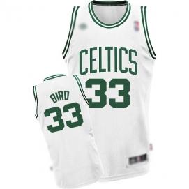 Camiseta Niños Boston Celtics Bird Equipación