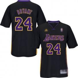 Camiseta Niños Pride Los Angeles Lakers Bryant (Mangas Cortas)