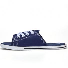Zapatillas CV Allstars Slip Azul Marino
