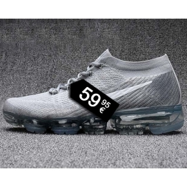 Zapatillas NK Air Vapormax 2018 Gris