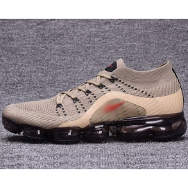 Zapatillas NK Air Vapormax 2018 Beige