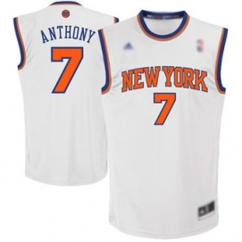 Camiseta New York Knicks 1ª Equipación