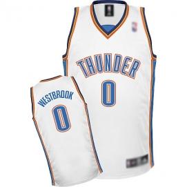 Camiseta Oklahoma City Thunders Westbrook 1ª Equipación