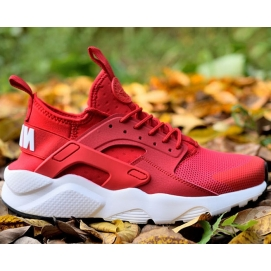 Zapatillas NK Air Huarache Ultra Rojo