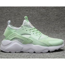 Zapatillas NK Air Huarache Ultra Verde Pastel