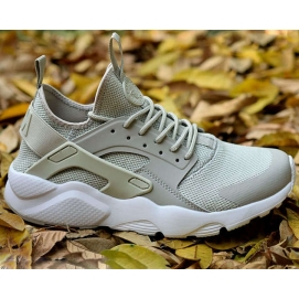 Zapatillas NK Air Huarache Ultra Gris