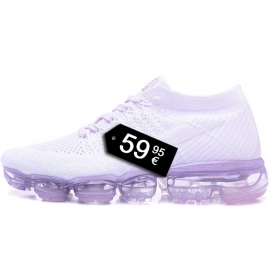 Zapatillas NK Air Vapormax 2018 Blanco
