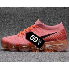 Zapatillas NK Air Vapormax 2018 Rosa