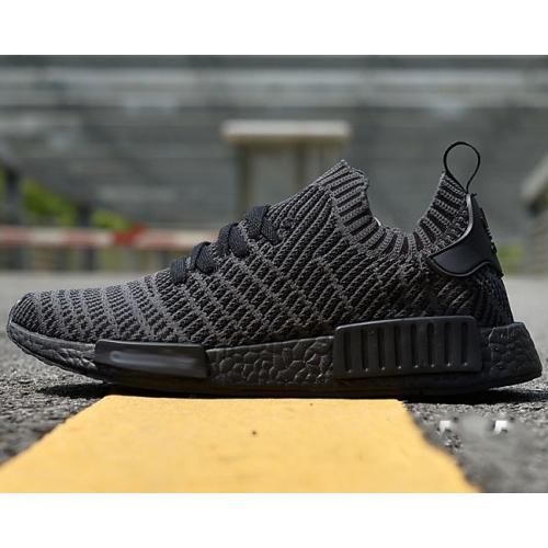 nmd flyknit black Shop Clothing \u0026 Shoes