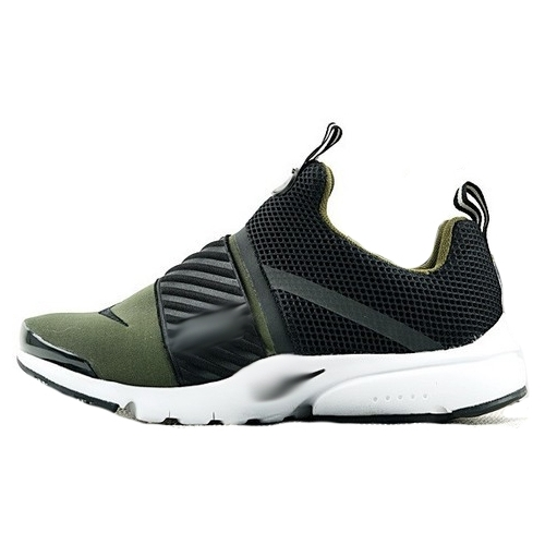 NK Presto Extreme Army Green and Black