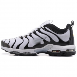 Zapatillas NK Air max TN Plus Blanco y Negro