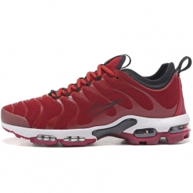 Zapatillas NK Air max TN Plus Burdeos