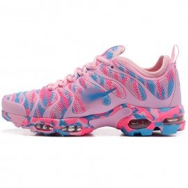 Zapatillas NK Air max TN Plus Camo Rosa