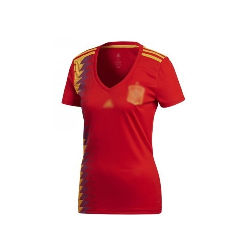 Camiseta AD España Mundial Mujer 2018
