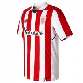 Camiseta NK Athletic Club Bilbao 1ª Equipación Hombre 2017-2018