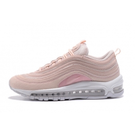 Zapatillas NK Air max 97 OG Rosa Palo