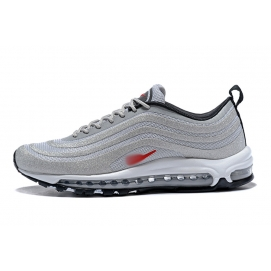 "Zapatillas NK Air max 97 Crystal ""Silver Bullet"""