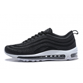 Zapatillas NK Air max 97 Crystal Negro