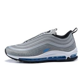 Zapatillas NK Air max 97 Ultra '17 Gris