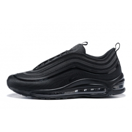 Zapatillas NK Air max 97 Ultra '17 Negro