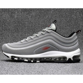 Zapatillas NK Air max 97 KPU Gris
