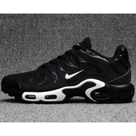 Zapatillas NK Air max TN KPU Negro