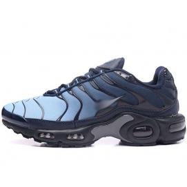 Zapatillas NK Air max TN Degradado Azul