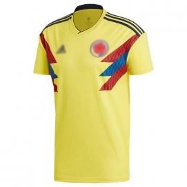 Camiseta Colombia Mundial 1ª Equipación Hombre 2017-2018