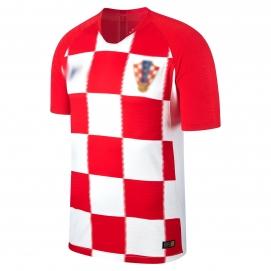 Camiseta Croacia Mundial 1ª Equipación Hombre 2017-2018