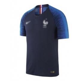 Camiseta Francia Mundial 1ª Equipación Hombre 2017-2018