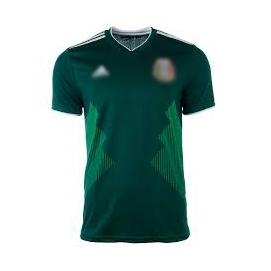 Camiseta Mexico Mundial 1ª Equipación Hombre 2017-2018